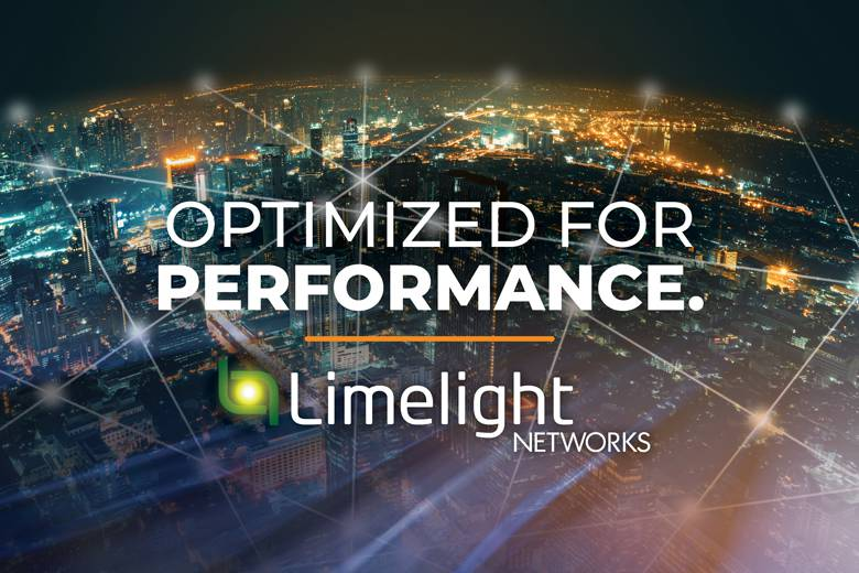 Committed to an optimum streaming experience: Limelight Networks