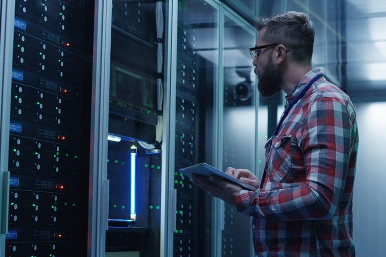 Onsite IT Service — Serving Your Business First