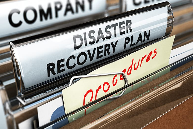 10 Best Practices To Improve Disaster Recovery