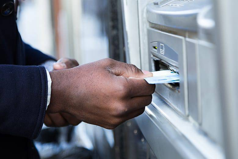 Credit Union Improves Productivity and Network Security