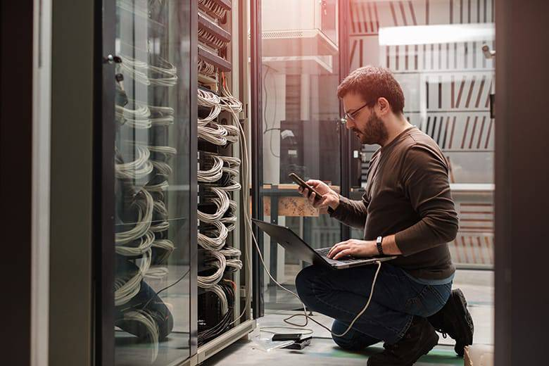 Benefits of Managed IT Services for Banks