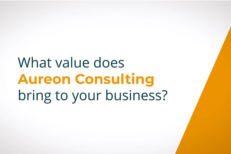Aureon Consulting overview